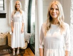 Gwyneth Paltrow In Prada - Goop Dallas x PRADA Event