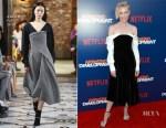 Portia de Rossi In ADEAM -  Netflix's 'Arrested Development' Season 5 Premiere