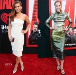 'TAG' LA Premiere Red Carpet Roundup