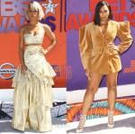 2018 BET Awards Red Carpet Roundup