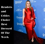 Best Dressed Of The Week - Alicia Silverstone In Christian Siriano