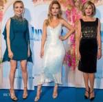 'Mamma Mia! Here We Go Again' Stockholm Gala Premiere