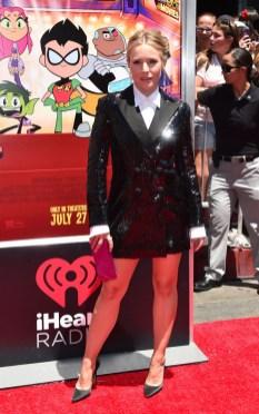 Kristen Bell In Osman