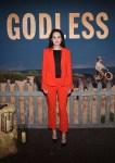 Michelle Dockery In Cinq à Sept - Netflix Celebrates 'Godless' 12 Emmy Nominations