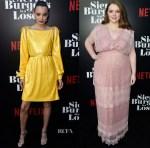 'Sierra Burgess Is A Loser' LA Premiere