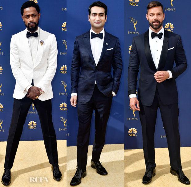 2018 Emmy Awards Menswear Roundup 5