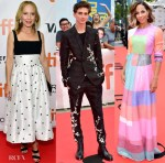 'Beautiful Boy' Toronto International Film Festival Premiere