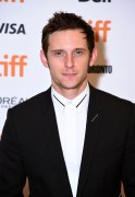 jamie bell in dior men - 'Donnybrook' Toronto International Film Festival Premiere