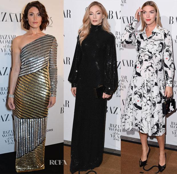 2018 Harper's Bazaar Women of the Year Awards 4 copy