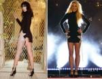 Britney Spears Announces Her New Las Vegas Residency In Death By Dolls