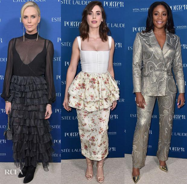 PORTER's Incredible Women Gala 2018