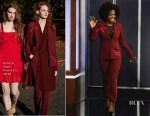 Viola Davis In Cinq à Sept - Jimmy Kimmel Live