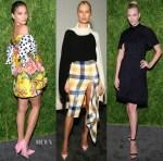 CFDA Vogue Fashion Fund 15th Anniversary Event