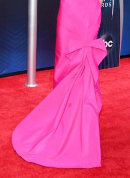 Kelsea Ballerini In Zac Posen - 2018 CMA Awards