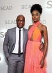 KiKi Layne In Carolina Herrera - 'If Beale Street Could Talk' SCAD Savannah Film Festival Screening