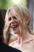 Nicole Kidman In Oscar de la Renta - ARIA Awards 2018