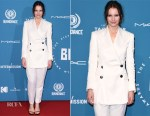 Felicity Jones In RŪH - 2018 British Independent Film Awards