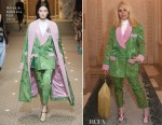 Paloma Faith In Dolce & Gabbana - Professor Green's Birthday Party