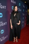 Fashion Blogger Catherine Kallon features Gal Gadot In Saint Laurent - Premiere Of TNT's 'I Am The Night'