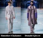 Louis Vuitton Fall 2019 Menswear Red Carpet Wish List