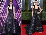 Penelope Cruz In Ralph & Russo Couture - 2019 Golden Globe Awards