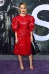 Fashion Blogger Catherine Kallon features Sarah Paulson In Calvin Klein 205W39NYC - 'Glass' New York Premiere