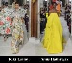 Fashion Blogger Catherine Kallon features Valentino Spring 2019 Haute Couture