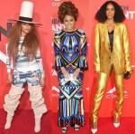 Fashion Blogger Catherine Kallon Features 'What Men Want' LA Premiere