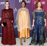 Fashion Blogger Catherine Kallon features 2019 Costume Designers Guild Awards