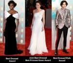 2019 BAFTAs Fashion Critics' Roundup