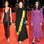 Fashion Blogger Catherine Kallon features Berlinale Film Festival Premiere Red Carpet Roundup
