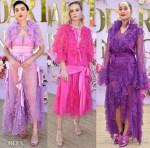 Fashion Blogger Catherine Kallon features Front Row @ Rodarte Fall 2019