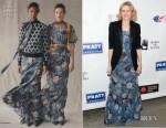 Fashion Blogger Catherine Kallon features Naomi Watts In Erdem - 2019 American Australian Arts Awards