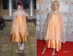 Fashion Blogger Catherine Kallon features Paloma Faith In Simone Rocha - The BRIT Awards 2019