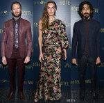 'Hotel Mumbai' New York Screening