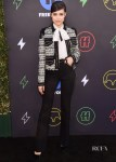 Sofia Carson Dons Two Looks For The 2019 Freeform Summit