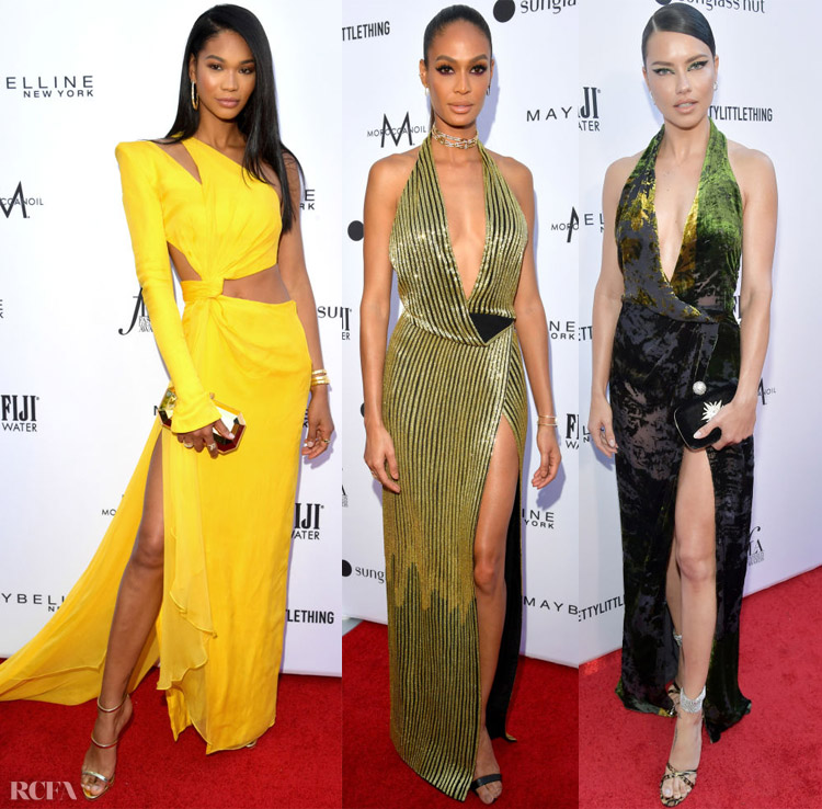 The Daily Front Row's 5th Annual Fashion Los Angeles Awards