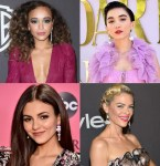 Celebrities Love...APM Monaco Jewelry
