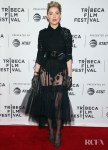 Amber Heard Goes Sheer For The 'Gully' Tribeca Film Festival Screening