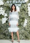 Gemma Chan Was Resplendent For The St. Regis Hong Kong Opening