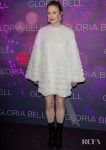 Julianne Moore's LWD Moment At The 'Gloria Bell' Paris Premiere