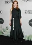 Julianne Moore Was In Boho Mode For Variety's Power Of Women: New York