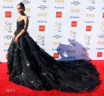 Marsai Martin In Georges Hobeika Couture - 2019 NAACP Image Awards