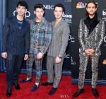 2019 Billboard Music Awards Menswear Roundup