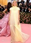Gwyneth Paltrow In Chloe - 2019 Met Gala