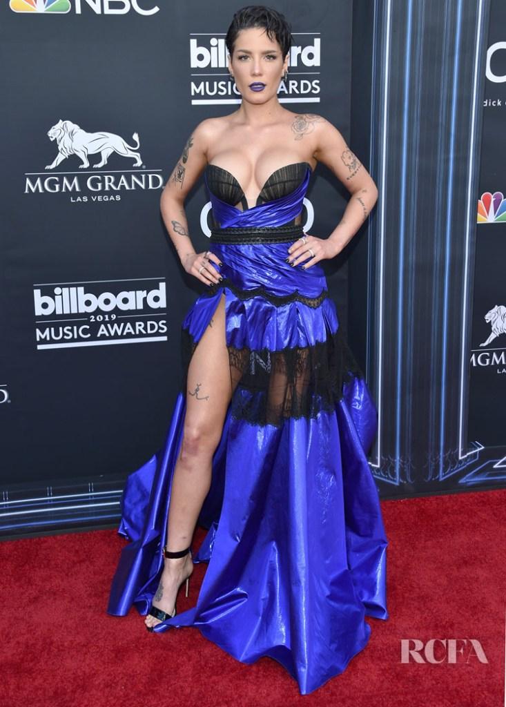 Halsey In Aadnevik - 2019 Billboard Music Awards