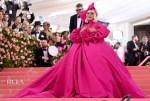Lady Gaga's Four Brandon Maxwell Looks For The 2019 Met Gala