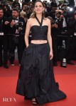 Marion Cotillard In Chanel Haute Couture - 'La Belle Epoque' Cannes Film Festival Premiere