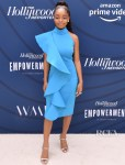 Marsai Martin In Jovani - The Hollywood Reporter's Empowerment In Entertainment Event