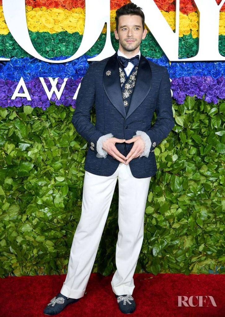 Michael Urie - 2019 Tony Awards